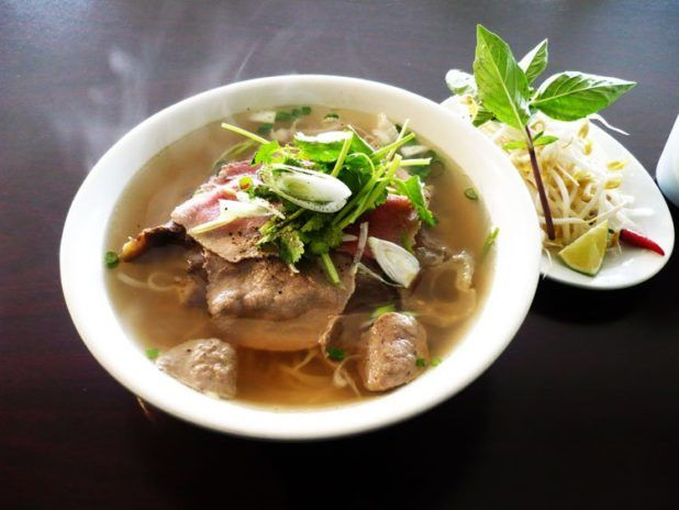 northern-vietnamese-food