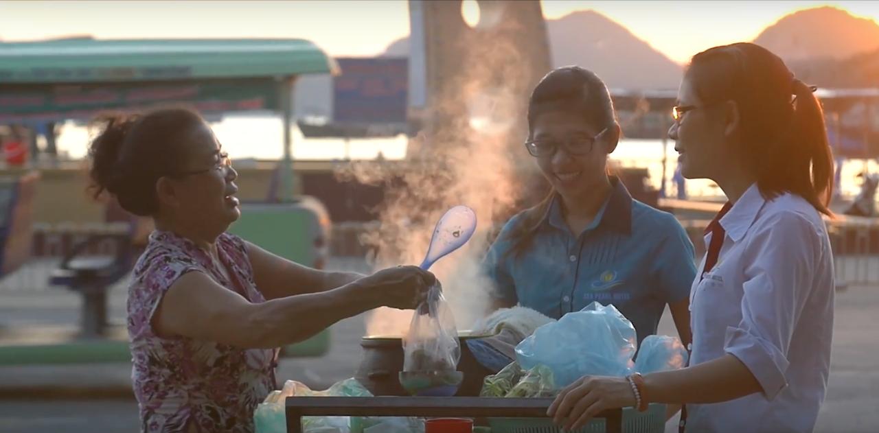 Presentation of Vietnamese Food Lovers | Vietnamese Food Lovers