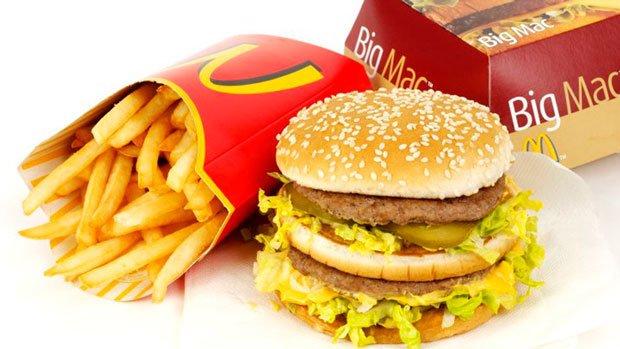 bahn mi versus fast food