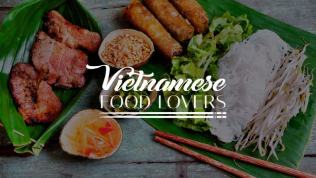 Our Manifesto: Who Are We? | Vietnamese Food Lovers