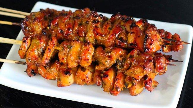 Vietnamese Comfort Food