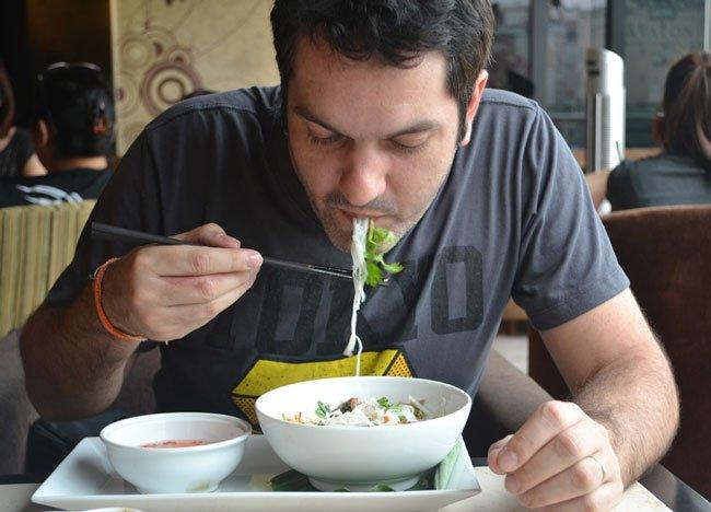 FOOD IN VIETNAM IS INCREDIBLY CHEAP | Vietnamese Food Lovers
