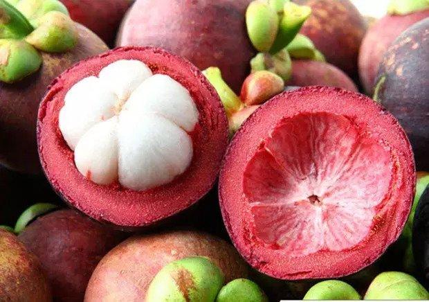 5 Best Exotic Fruits in Vietnam | Vietnamese Food Lovers