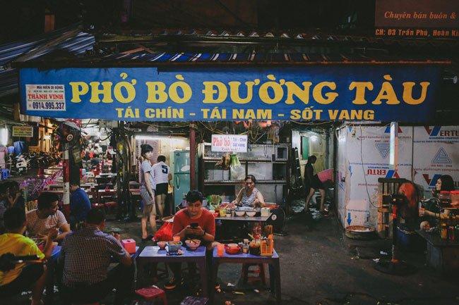 Hà Nội Phở