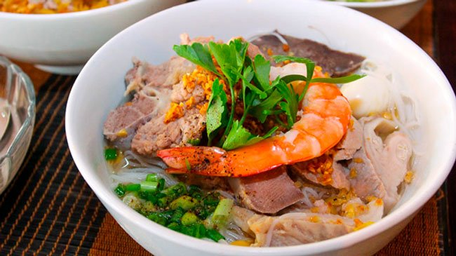 origins vietnamese dishes