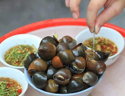 texture vietnamese food